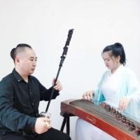 筝琴艺国乐飘香