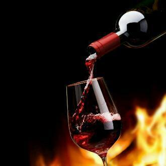 红酒x加冰