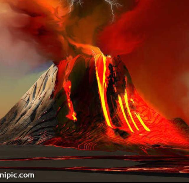火山直播头像改不了